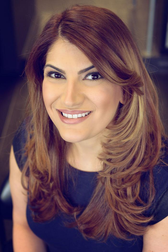 Valerie Kasgorgis