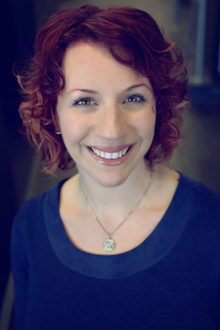 Tasha Schurgin